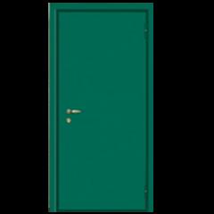Дверь металлическая техническая нестандартная