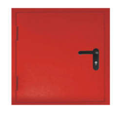 Люк металлический противопожарный EI60